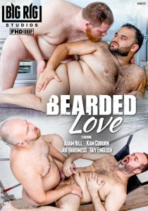 Bearded Love DVD