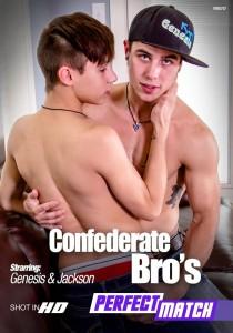 Confederate Bro's DVD