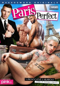 Paris Perfect DVD (S)