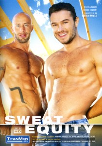 Sweat Equity DVD