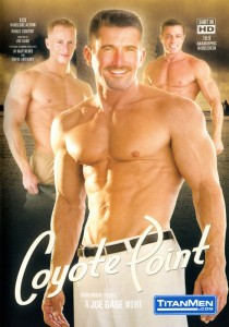 Coyote Point DVD