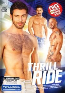 Thrill Ride (Titan Men) DVD