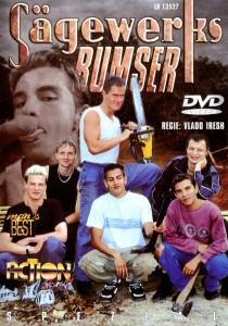 Sägewerks Bumser DVD