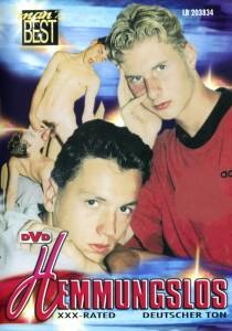 Hemmungslos DVD