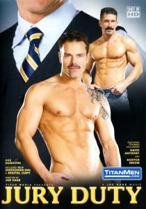 Jury Duty DVD