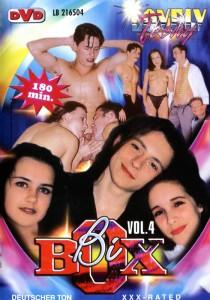 Bi Box Vol.4 DVDR