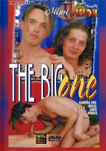 The Big One DVD