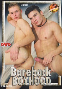 Bareback Boyhood DOWNLOAD