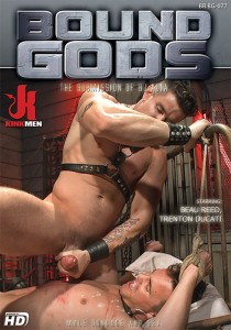 Bound Gods 77 DVD (S)