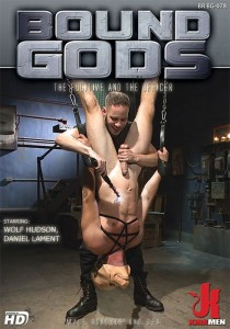 Bound Gods 78 DVD (S)