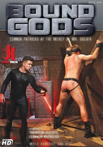 Bound Gods 80 DVD (S)