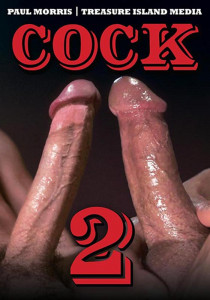 Cock 2 DVD (S)