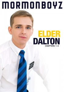 Elder Dalton: Chapters 1-4 DVD