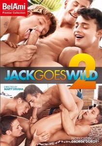 Jack Goes Wild 2 DVD