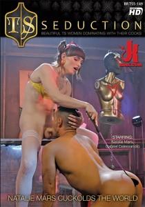TSS149: Natalie Mars Cuckolds The World DVD (S)