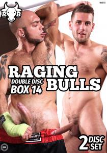 Raging Bulls Box 14 DVD
