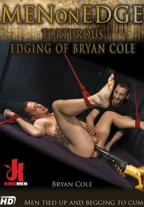 Men on Edge 57 DVD (S)