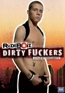 Rudeboiz 2: Dirty Fuckers DVD