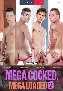 Mega Cocked, Mega Loaded 2 DOWNLOAD