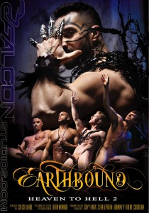 Earthbound: Heaven to Hell 2 DVD