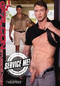 Service Me! DVD