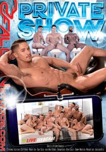 Private Show (Falcon) DVD