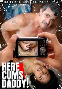 Here Cums Daddy DOWNLOAD