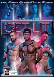 Get Lit DVD (S)