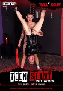 Hell Hour: Teen Slave Initiation DOWNLOAD