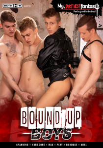 Bound Up Boys DOWNLOAD
