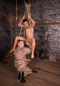 Beaten & Abused Cadet Scene 2 DOWNLOAD