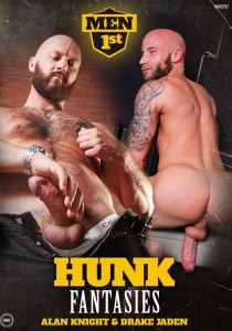Hunk Fantasies DOWNLOAD