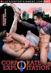 Gentlemen #27 - Corporate Explotation DVD
