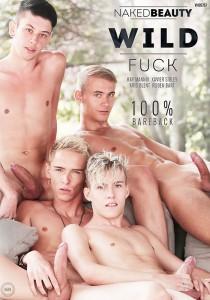 Wild Fuck DVD