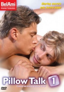Pillow Talk 1 DVD (S)