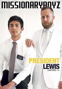 President Lewis: Chapters 1-4 DOWNLOAD