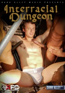 Interracial Dungeon DVD