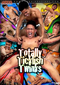 Totally Ticklish Twinks DOWNLOAD
