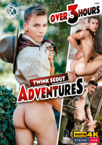 Twink Scout Adventures DOWNLOAD