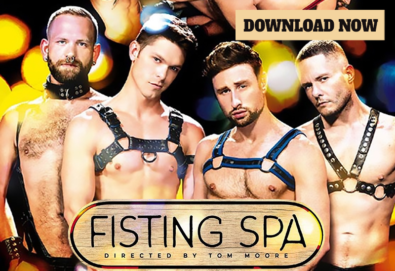 Fisting Spa! Download