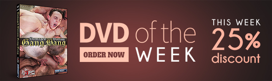 DVD of the Week: 25% OFF!