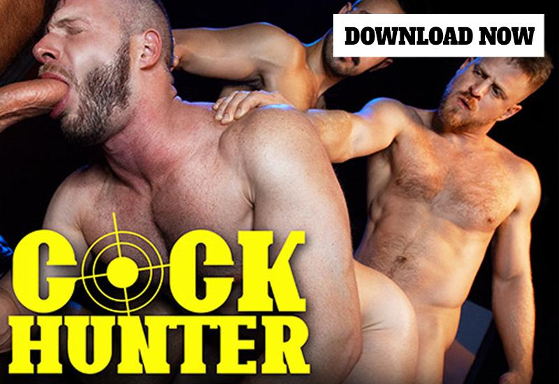 Cock Hunter! Download