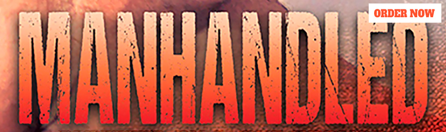 Manhandled DVD